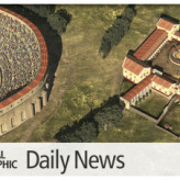 National Geographic: Gladiator School Discovery Reveals Hard Lives of Ancient Warriors