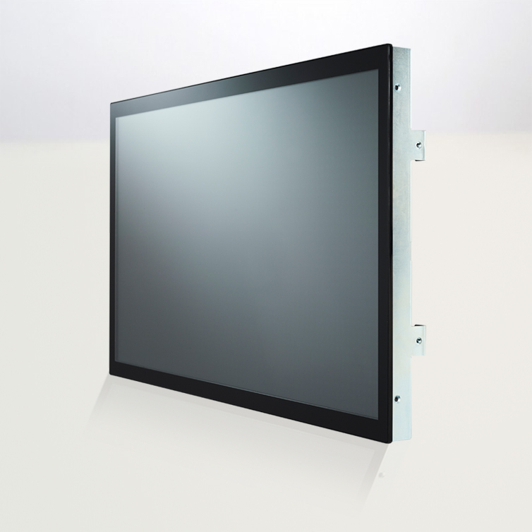 238 Open Frame Monitor Xva Glas Rahmenlos 7reasons