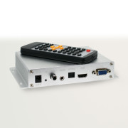 HD Mediaplayer MPC10