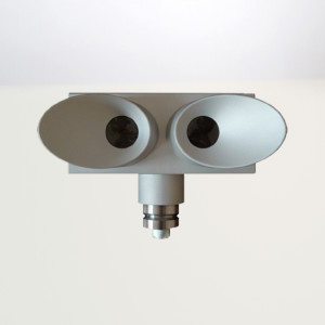 Exhibition - Stereo Viewer
